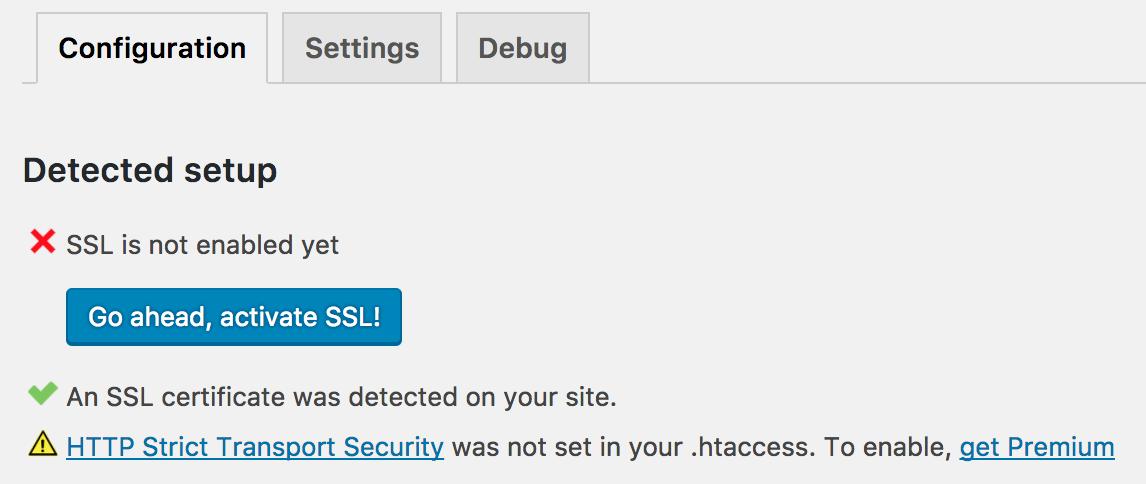 So stellst du deine Wordpress Seite ganz einfach auf https um ...